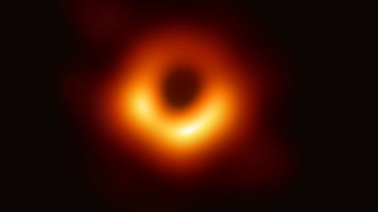 Fekete lyukak kutatói kapták a 2020-as fizikai Nobel-díjat