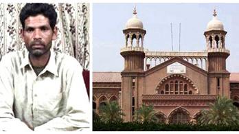 Felmentettek egy istenkáromlásért halálra ítélt keresztényt Pakisztánban