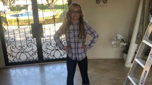 Insta vs valóság: Britney Spears megmutatta, igazából hogy néz ki a hétköznapokban