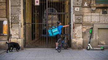 Számozott, számonkérhető biciklis és robogós futárokat szeretne a belvárosi polgármester