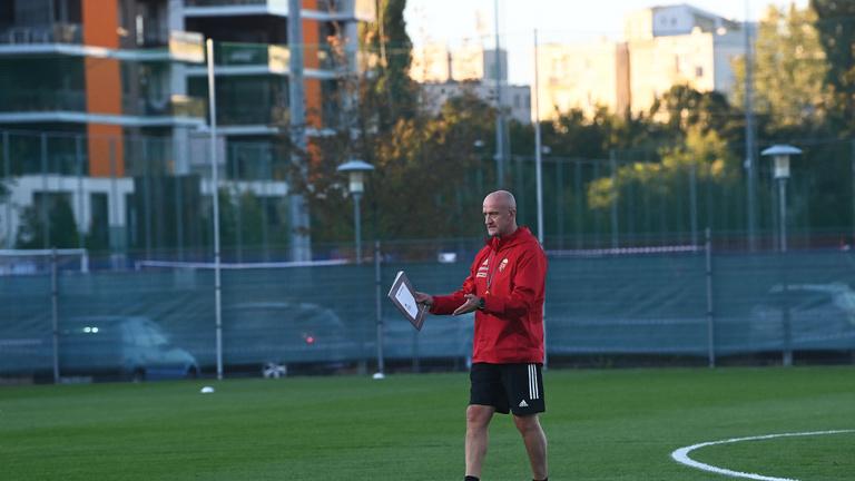 Szófiában egy lépéssel közelebb kerülhet az álomhoz a magyar fociválogatott