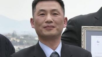 Dél-Koreában telepedett le Észak-Korea egykori római nagykövete