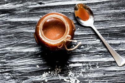 Egyszerű, házi sós karamell: ezt egyszerűen nem lehet abbahagyni