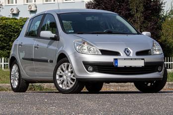 Meglepően jó Renault a múltból