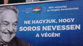 Soros felszólítja az EU-t, hogy indítson próbapert Magyarország ellen