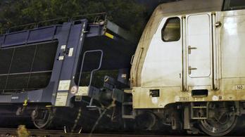 Szünetel a vasúti forgalom Kelenföld és Ferencváros között