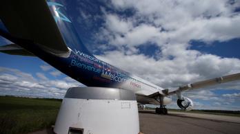 Bajban a légitársaságok
