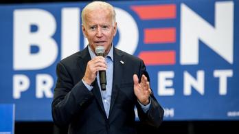 Egyesült Államok: kétpárti együttműködést szorgalmaz a demokrata elnökjelölt