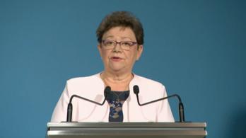 Müller Cecília: Folyamatosan minden járványmutató romlik