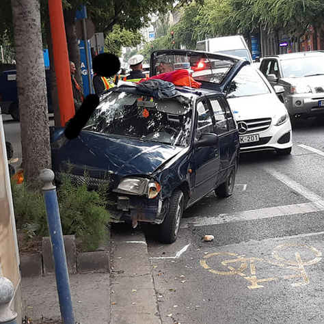 autósüldözés.üllői