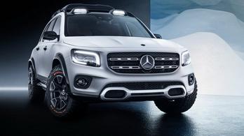 Kevesebb lesz a kompakt Mercedes?