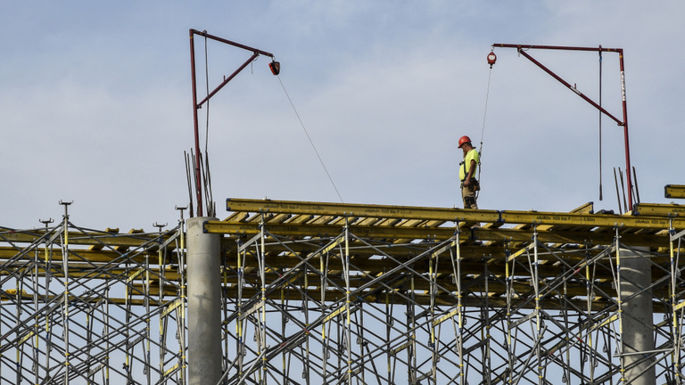 Érkeznek a nulla energiaigényű ingatlanok, több építtető aggódik