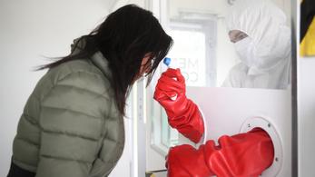 Még soha nem volt ennyi új fertőzött Lengyelországban