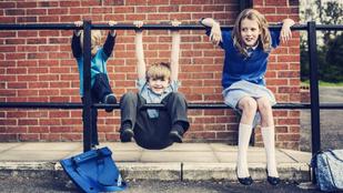 Nehéz iskolai problémákra is vannak könnyed megoldások