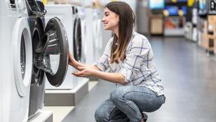 Mosógépek tesztje: az olcsó is lehet jó