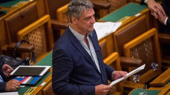 Nem támogatja Gréczy Zsolt ferencvárosi visszatérését Baranyi Krisztina