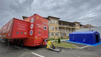 Lassan elfogynak a járvány elleni védekezés eszközei Romániában