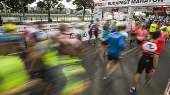 Tombol a járvány, mégis megtartják a Budapest Maratont