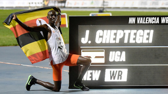 Világcsúcsot döntöttek meg férfi 10 ezer méteres síkfutásban és női 5000 méteren is