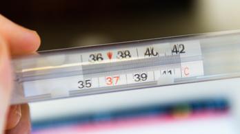 Már Budaörsön és Törökbálinton is hőkamerával mérik a diákok testhőmérsékletét