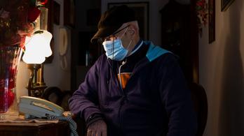 Angliából irányított bűnbanda csalt ki pénzt idősektől