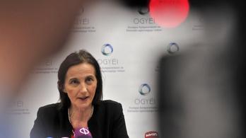 Horváth Ildikó: egy orvosnak ne kelljen több helyen dolgozni a megélhetésért