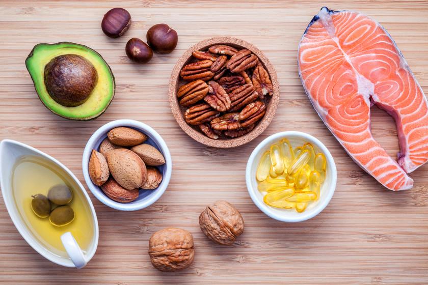 4 étel, ami helyreállítja az anyagcserét, mégsem eszünk belőle eleget: az E-vitamin szerepe a fogyókúrában