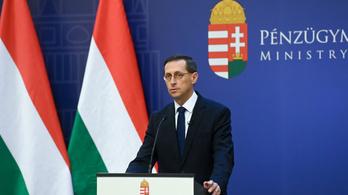 Varga Mihály: Magyarország túljutott a mélyponton