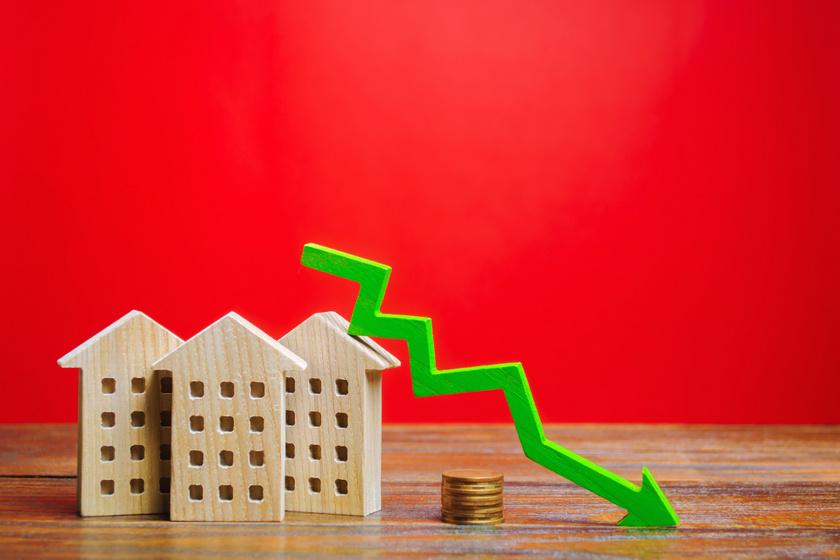 Akár több millió forintot is eshetnek a lakásárak: 2022 végéig újra 5%-os lesz a lakásépítési áfa