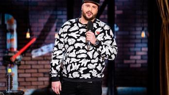 Drogot találtak az ismert magyar humorista otthonában