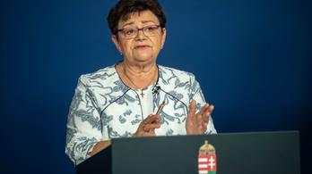 Müller Cecília: A gyógyult gyermek nem fertőz