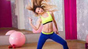 A pörgős edzéseket szereted? Ebből lehet a baj