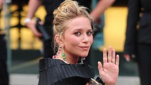 Azt beszélik, Mary-Kate Olsen már be is pasizott a válása után