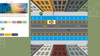 Jobban járnánk, ha gyerekek(nek) terveznék a városokat?