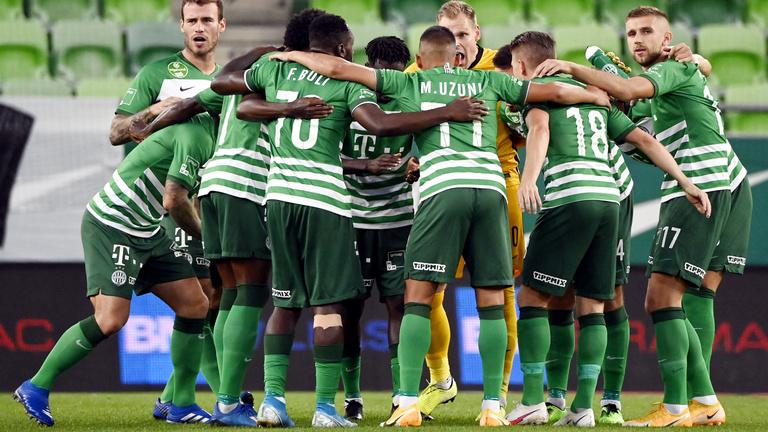 Bajnokok Ligája: Barcelona-Ferencváros 5-1