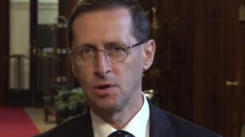 Varga Mihály: 5000 új munkahelyet teremthetnek az amerikai cégek