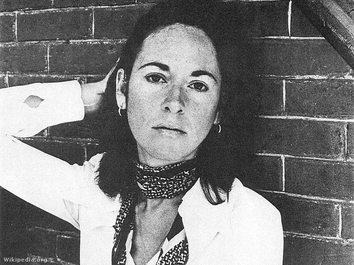 Louise Glück 1977 körül