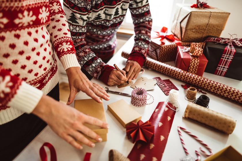 Különleges karácsonyi ajándékok házilag: még van időd elkészíteni őket