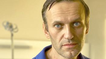 Az orosz titkosszolgálat szerint külföldön került a méreg Alekszej Navalnij szervezetébe