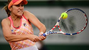 Kialakult a női döntő párosítása a Roland Garroson