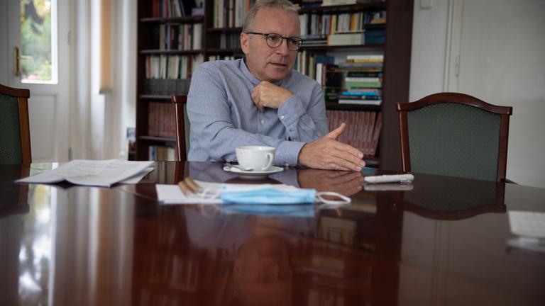 Pokorni Zoltán: Nem csak a hatalom, az ellenzékiség is torzítja a személyiséget
