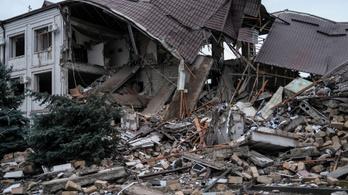 Már 140 ezer ember vált földönfutóvá a Hegyi-Karabahban zajló harcok miatt