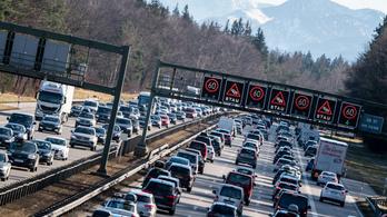 Minden ötödik gépjármű elégtelenre vizsgázott Magyarországon