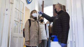 Maruzsa Zoltán: Sikeres a védekezés a köznevelési intézményekben