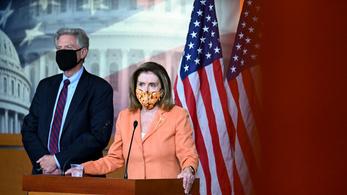 Továbbra sincs egyetértés Washingtonban az új gazdaságélénkítő csomagról