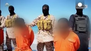 Továbbra is hasítanak a dzsihadista videók