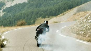 Gumifüst az Alpoktól a Riviéráig