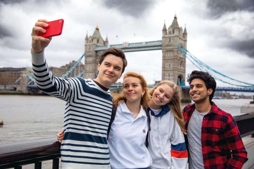 Ezekben a városokban a legjobb diáknak lenni: az első 5-ből 3 európai nagyváros