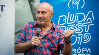 Németh Lajos: El kell napolni a balatoni korcsolyázást a következő télre