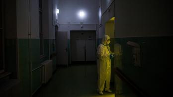 Már kétféle gyógyszert gyártanak Magyarországon koronavírusos betegek kezelésére